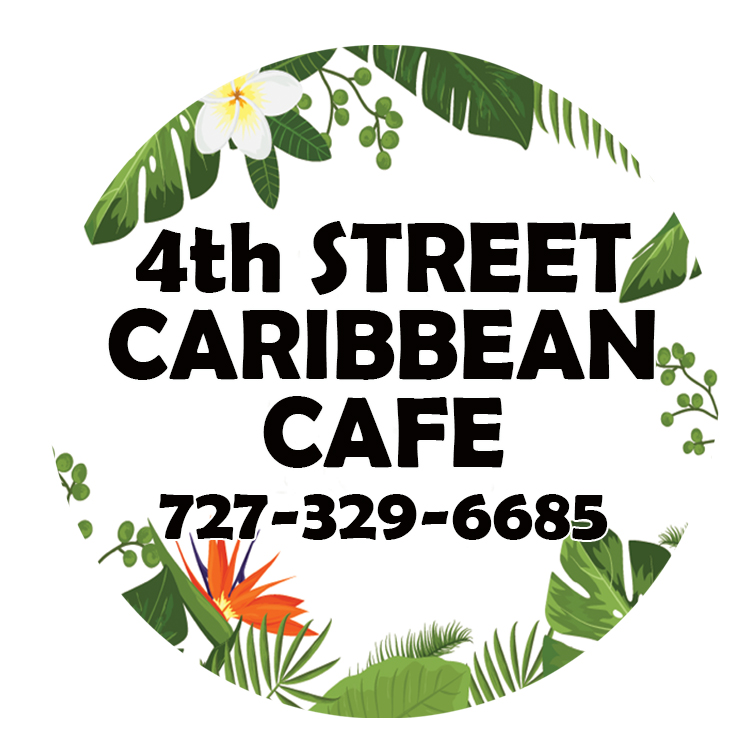 Come Join us at, 4th Street Caribbean Cafe!