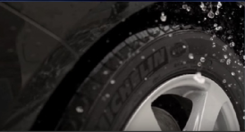Why Michelin